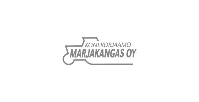 HAMMASRATAS nokka-akseli
